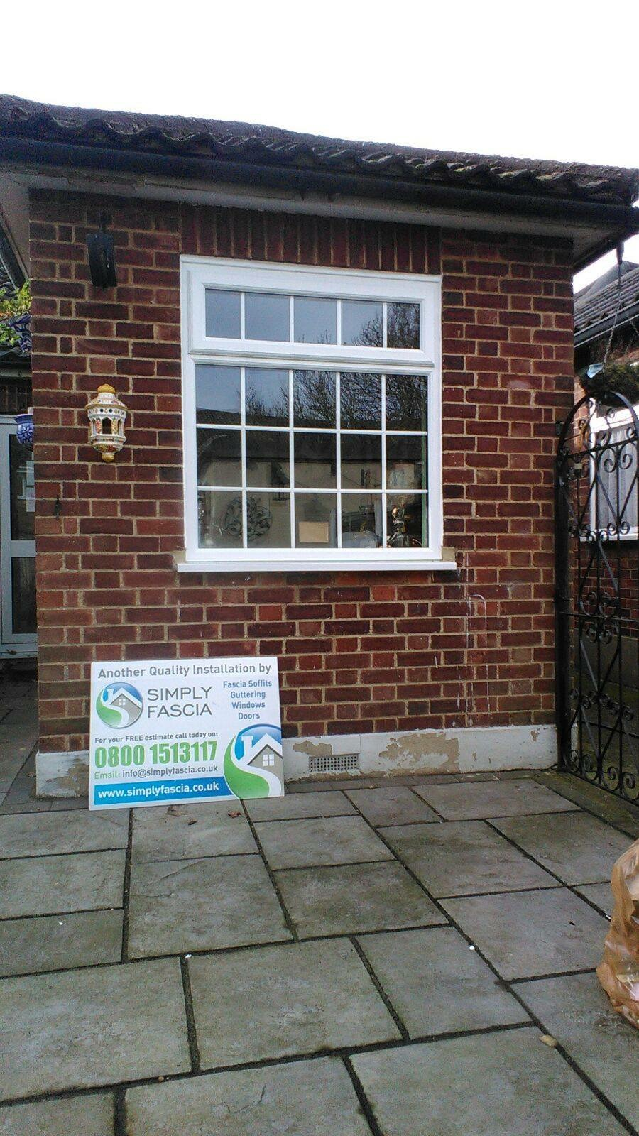 Double glazing chelmsford essex